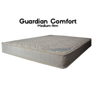 Guardian Comfort Medium-Firm Waterproof mattress
