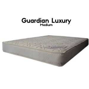 Guardian Luxury Medium Waterproof mattress