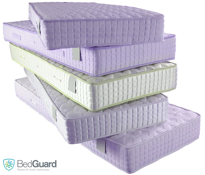 The different types of bariatric mattress BedGuard