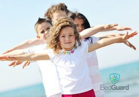 Incontinence in Children and bed wetting