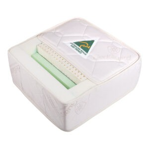 BedGuard Waterproof Bariatric Mattress