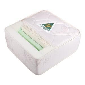 BedGuard Waterproof Bariatric Mattress