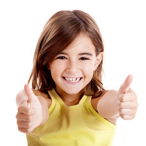 bed wetting and confident child
