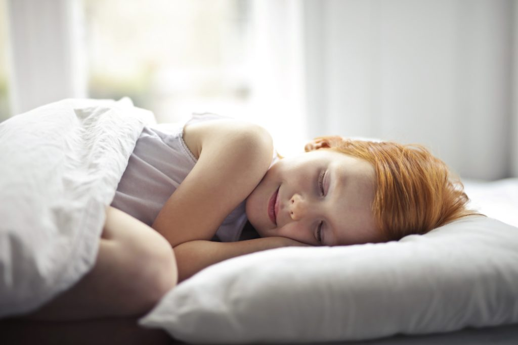Common sleep problems in children