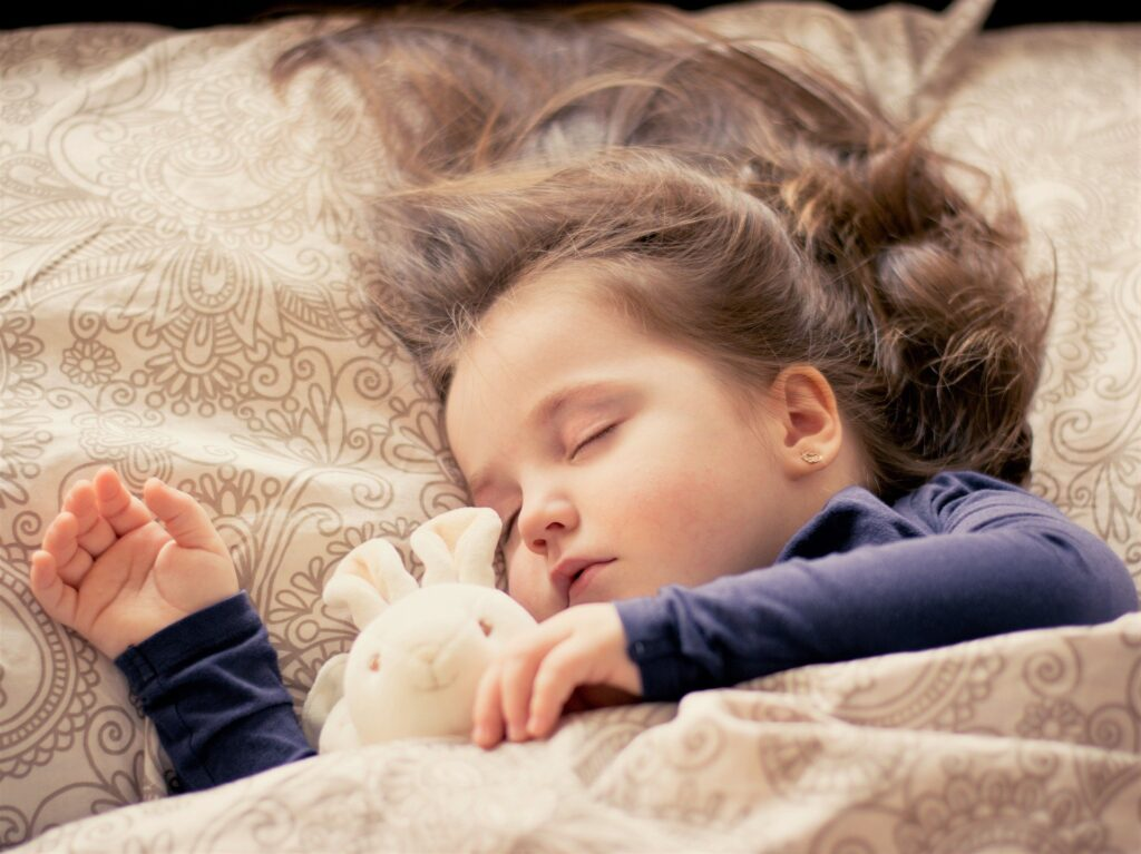 bedtime routines for children