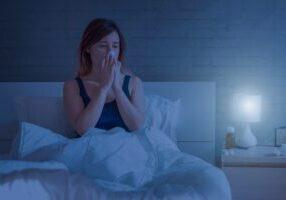 allergies that impact sleep