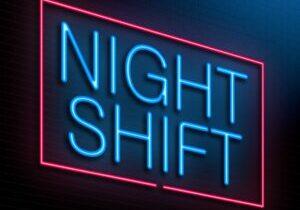Sleep and shift work