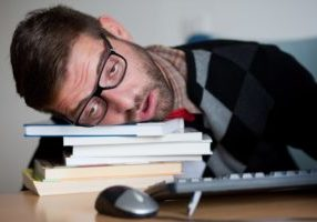 How to avoid daytime sleepiness