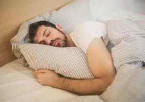 Sleep well when you travel